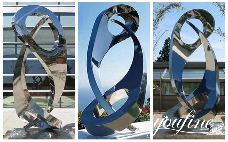 large garden sculptures for sale