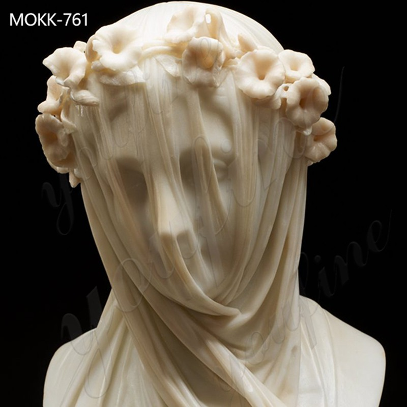 Marble Bust Statue for sale,