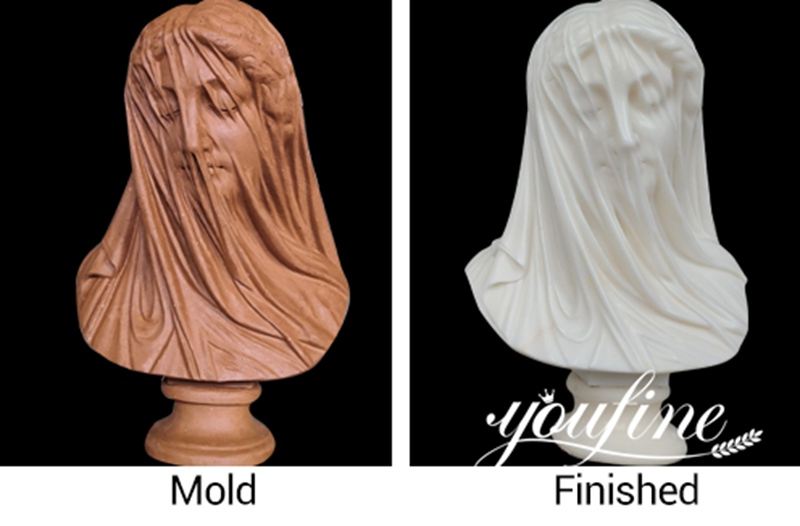 White Marble statue for sale,